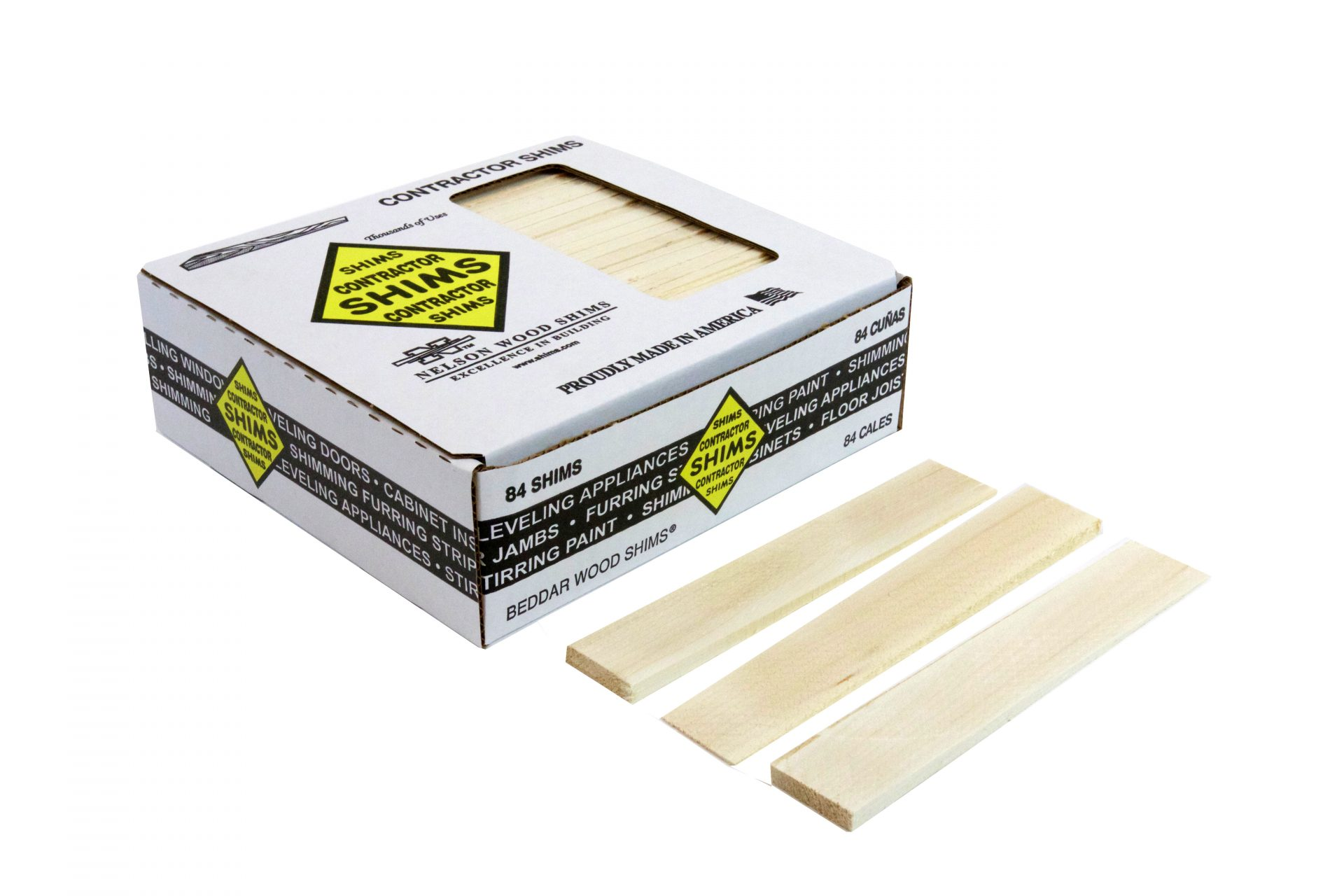 Product Display Image Contractor Carton 84-count