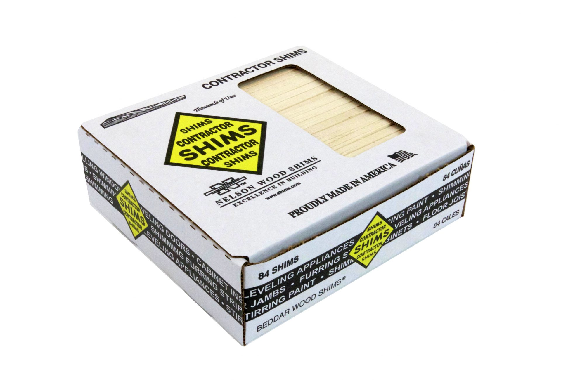 Product Image Contractor Carton 84-count